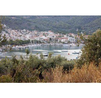 Staden Epidavros