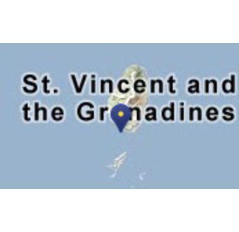 Young Island Cut (Ön St. Vincent)