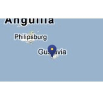 Gustavia (Ön St. Barts)