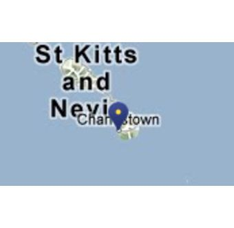 Charlestown (Ön Nevis)