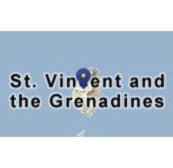 Ön St. Vincent Island
