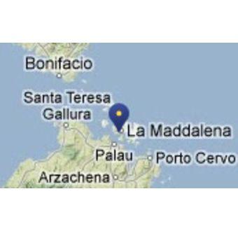 Ön Maddalena
