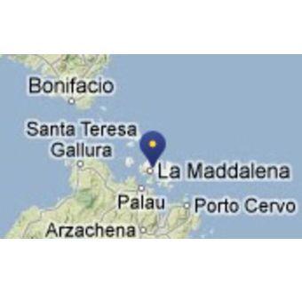 Maddalena Nationalpark