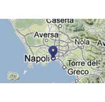 Staden Napoli