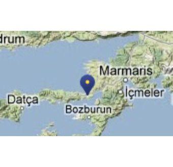 Bozburun Stad