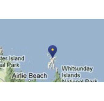 Butterfly Bay, Hook Island