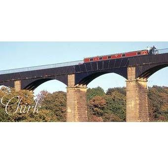 Pontcysyllte Akvedukt
