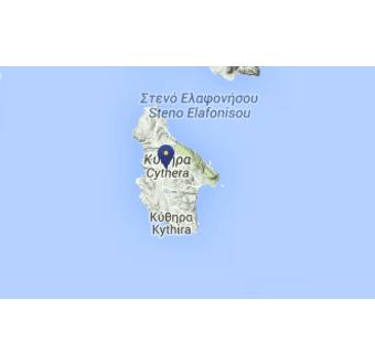 Ön Kythira