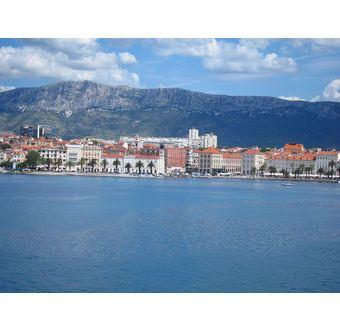 Staden Split