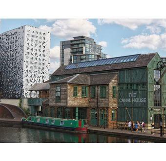 Bilder från området - Birmingham