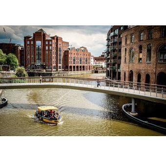 Bilder från området - Bristol