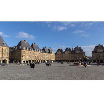 Charleville-Mezières
