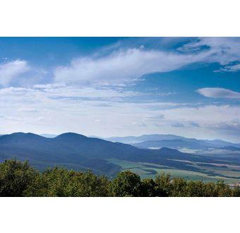 Zemplén-bergen