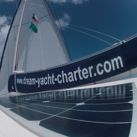Yacht Haven Marina, Phuket (Dream Yacht Charter)