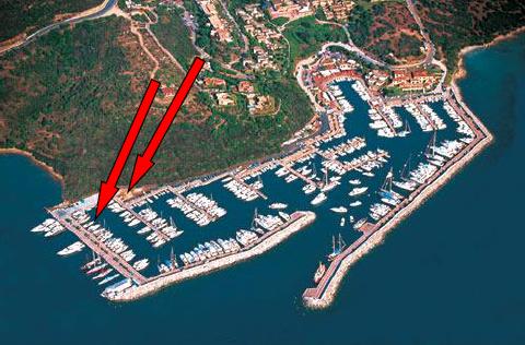 Portisco (Cruising Charter)