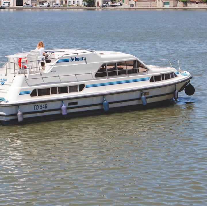 St Gilles (Le Boat)