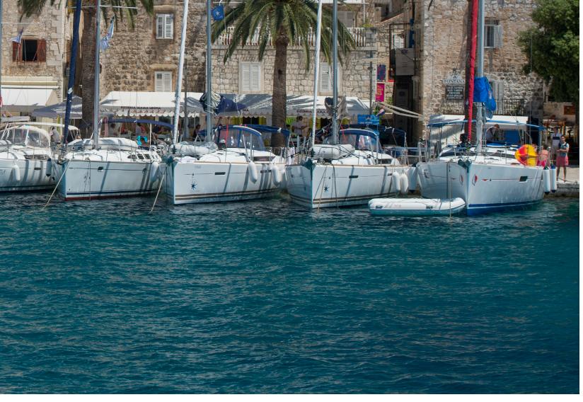 Palma de Mallorca  - Alboran Charter
