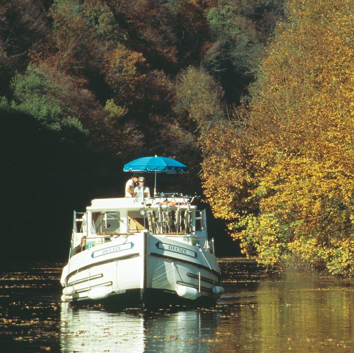 Loosdrecht (Locaboat)