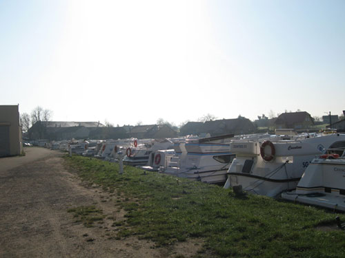 Hesse (Le Boat)
