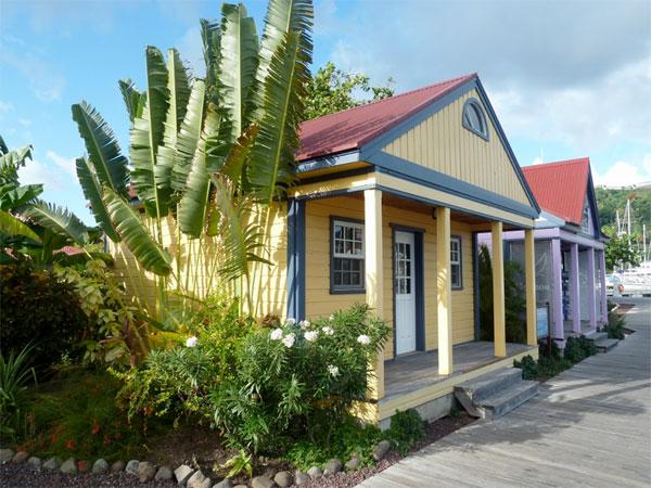 Grenada, St George s (Dream Yacht Charter)
