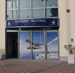 Trogir (Navigare)