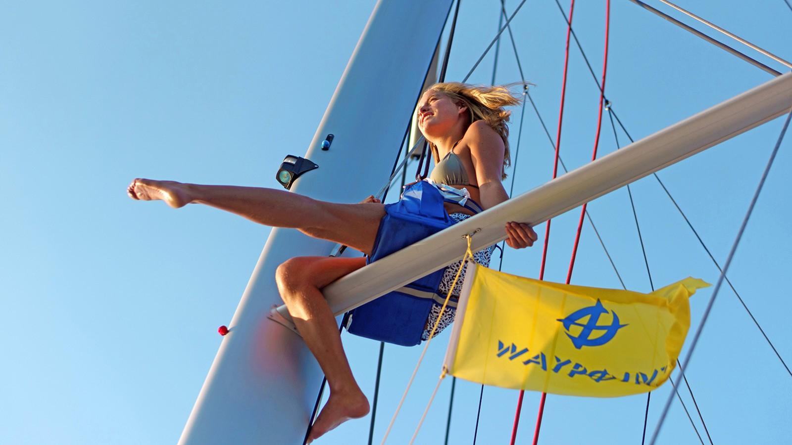 Trogir Marina Baotic (Waypoint)