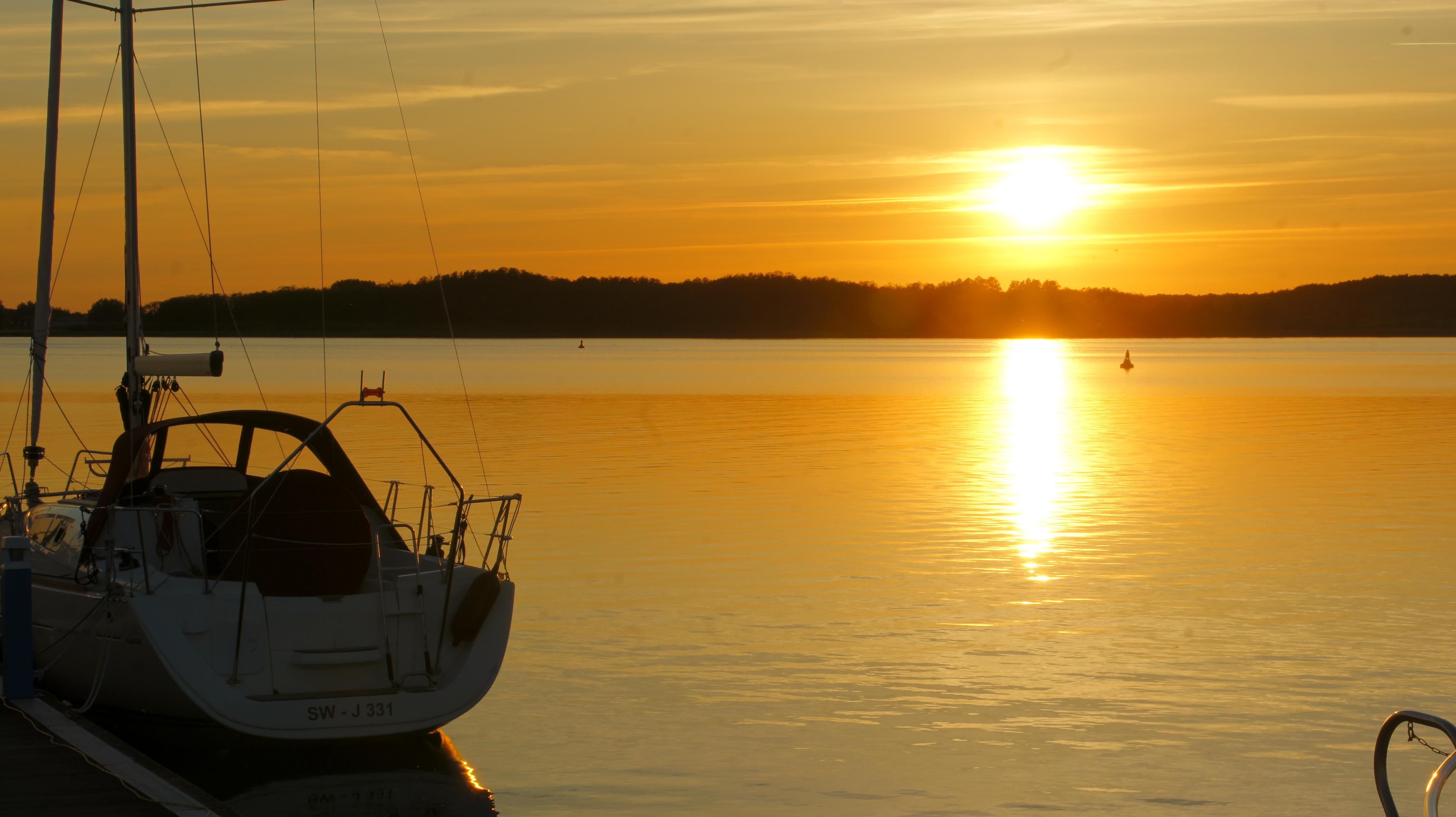 Heiligenhafen-Grossenbrode (Mola Yachting)
