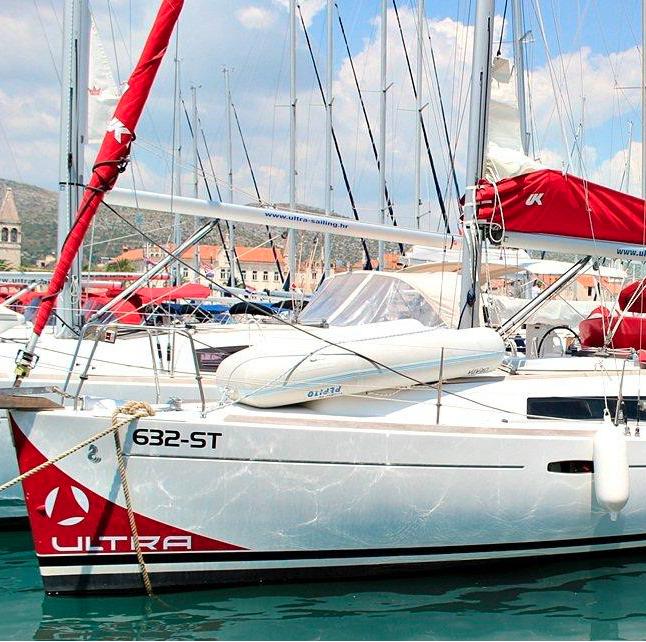 Dubrovnik - Ultra Sailing